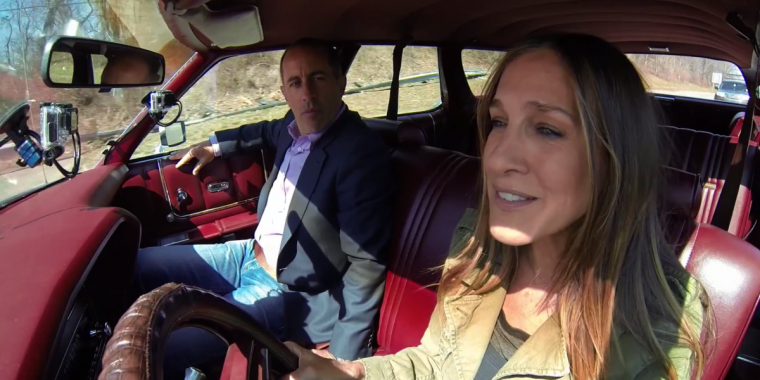 comedians-in-cars-getting-coffee-jerry-seinfeld-sarah-jessica-parker